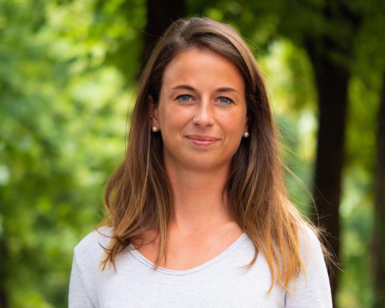Nina Dinkelmeier