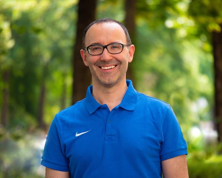 Zahnarzt Dr. med. dent. Florian Beck